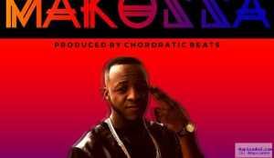 Yinno-C - Makossa (Prod. Chordratic Beats)